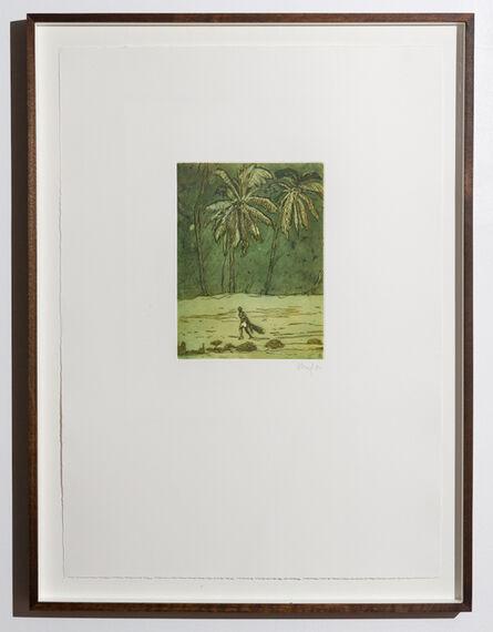 Peter Doig, 'Pelican', 2004