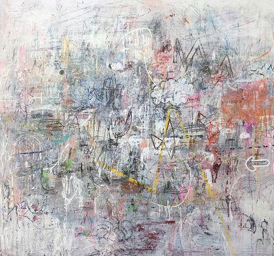 Michael T. Hensley, 'Destroit', 2017