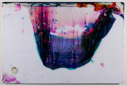 Wolfgang Ganter, 'Untitled (Vorhang)', 2012