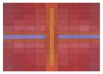Alejandro Puente, 'Untitled', 1974