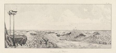 Max Klinger, 'Homage (Huldigung)', 1878/1880