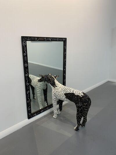 Osley Ponce, 'Mondo Cane', 2014