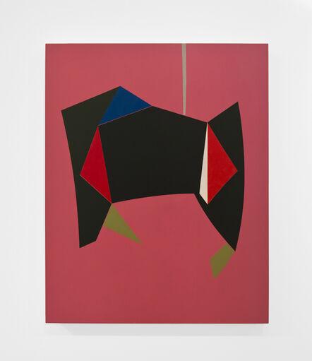 Willard Lustenader, 'Embracing Fallibility', 2015