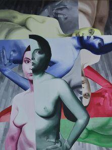 Alan Michael, 'Untitled', 2002