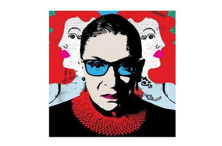 Rebecca Williams, 'Madam Ruth', 2018