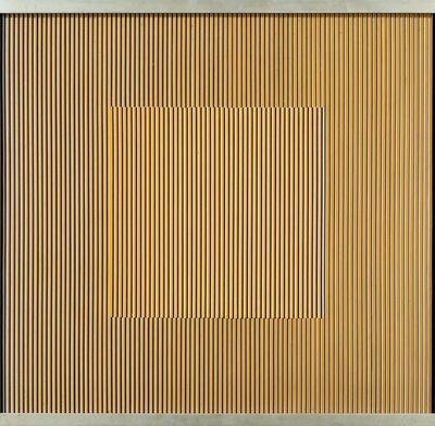 Carlos Cruz-Diez, 'Physichromie 668', 1973