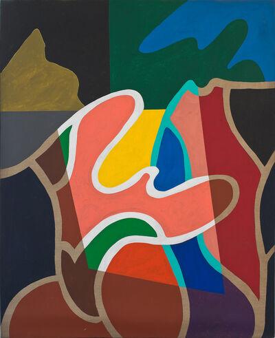Guy de Rougemont, 'Untitled', 2001
