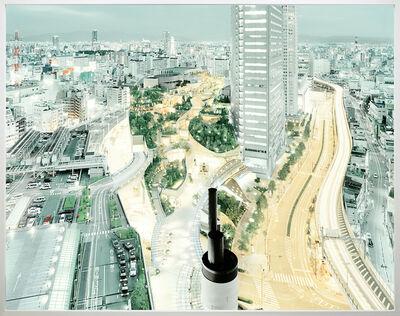 Francesco Jodice, 'What We Want, Osaka, T49', 2008