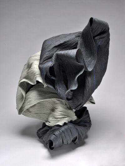 Cheryl Ann Thomas, 'Curl', 2015
