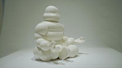Li Lihong, 'Michelin China White-Glazed', 2019