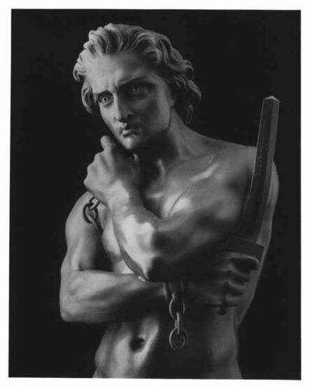 Robert Mapplethorpe, 'Spartacus', 1988