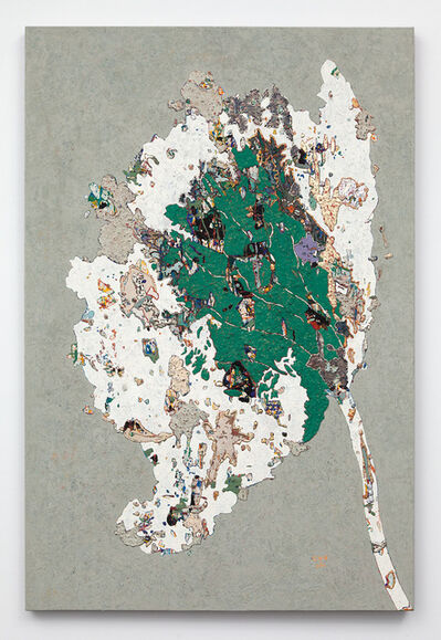 Chen Wenguang, 'November No. 24'