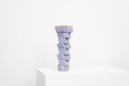 Thaddeus Wolfe, 'Assemblage', 2016