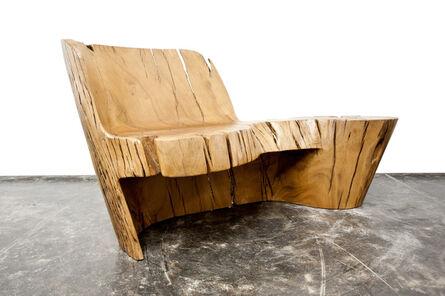 Hugo França, 'Jataí Bench', 2013