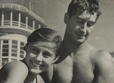 Boris Ignatovich, 'Youth', 1937