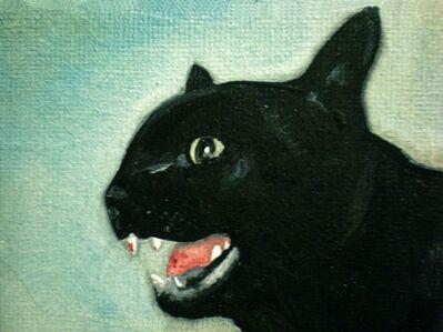 Peggy Wauters, 'Kat', 2010