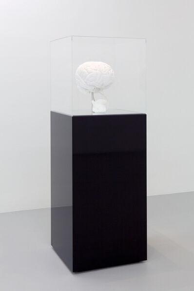Thomas Feuerstein, 'LSD (LONG SWEET DIARY)', 2010