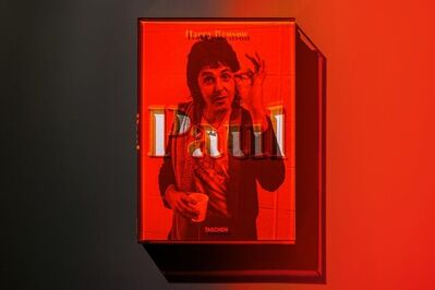Harry Benson, 'Paul McCartney, Limited Edition, Music Photography ', 2021