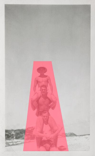Ryan Arthurs, '3) Watchtower', 2015