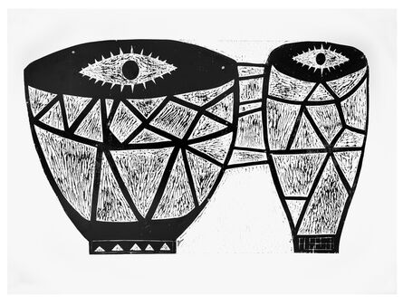 Declan Jenkins, 'Ego Drums', 2017