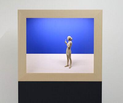 Peter Demetz, 'Ice cream', 2015