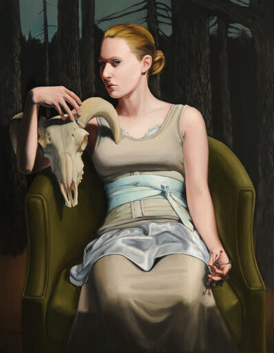Rachel Bess, 'Gatekeeper to History', 2011