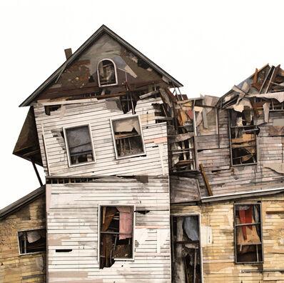 Seth Clark, 'House Study', 2016