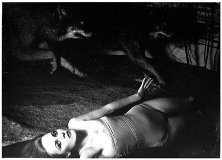 Francesca Woodman, 'Untitled', 1979-1980