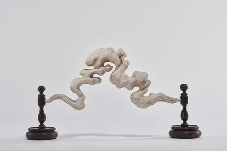 Lau Hok Shing Hanison, 'Fence of Cloud I', 2020