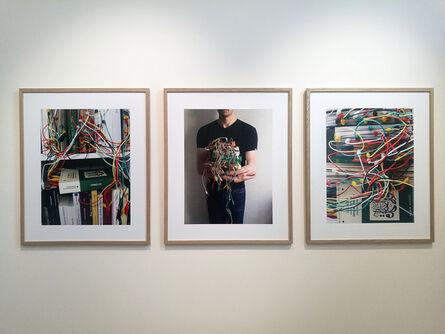 Mounir Fatmi, 'My Litterature', 2003