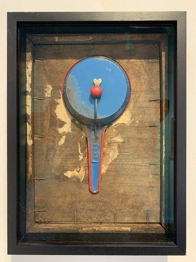 Varujan Boghosian, 'Love Prevails', 2020