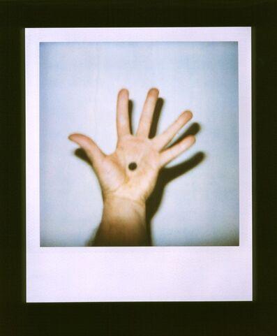 Douglas Gordon, 'Hand with Spot  B', 2001