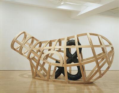 Martin Puryear, 'Vessel', 1997-2002