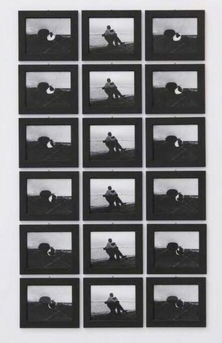 Michele Zaza, 'Stile della dissoluzione', 1974