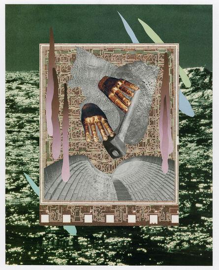 Michael Robinson, 'Ordinary Love', 2015