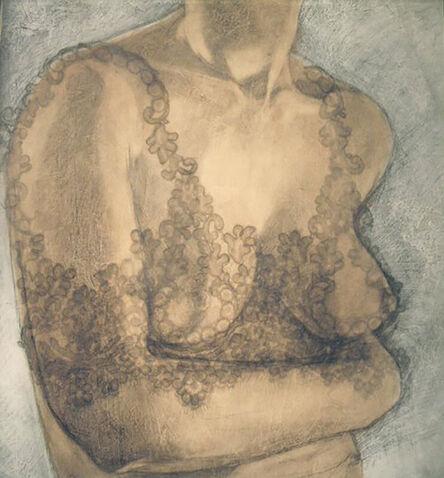 Camille Eskell, 'Peek/Peak', 1998