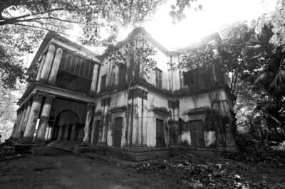 Prabir Purkayastha, ''Indigo Trader's Mansion', Uttapara, Calcutta', 2013