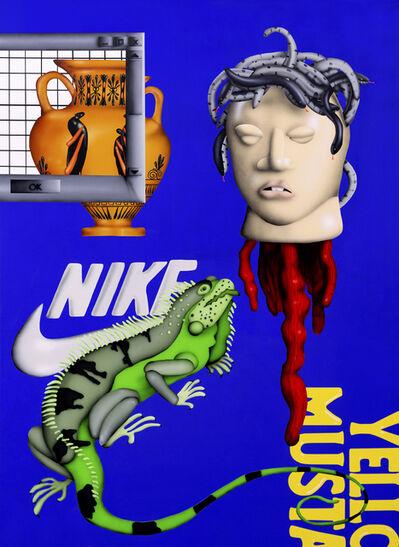 Philip Colbert, 'Untitled 01', 2020