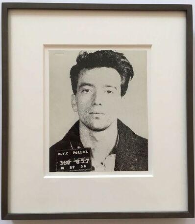 Andy Warhol, '13 Most Wanted Men (No. 11 John Joseph H.)', 1967