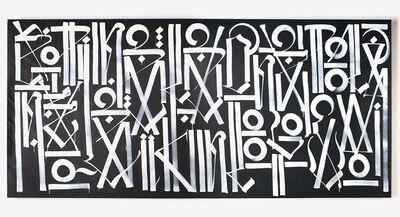 RETNA, 'Untitled 7', 2013