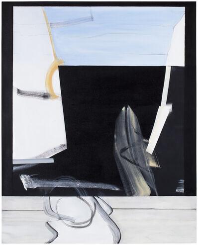 Eeva-Riitta Eerola, 'Observer (The Sea)', 2016