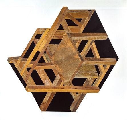 Michael Zelehoski, 'Musical Chairs', 2020