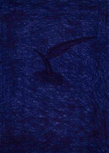 Jan Fabre, 'Untitled (Devil´s Ear With Angel`s Wing)', 1990
