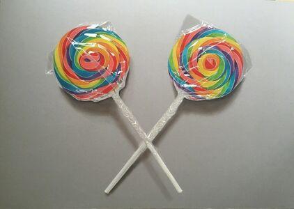 Nourine Hammad, 'Lollipops '