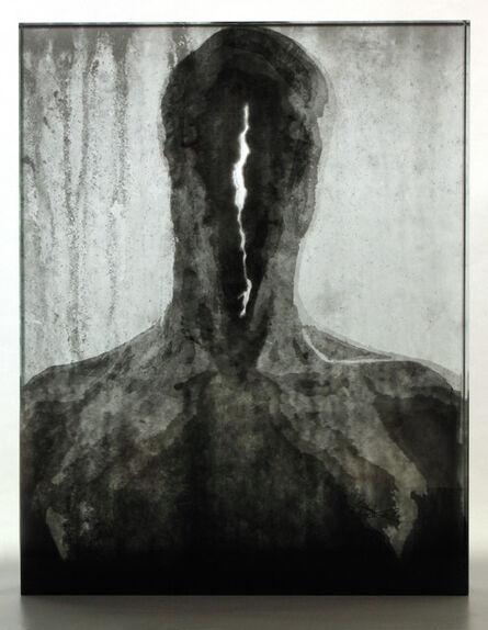 Michal Macku, 'Glass Gellage IX', 2015