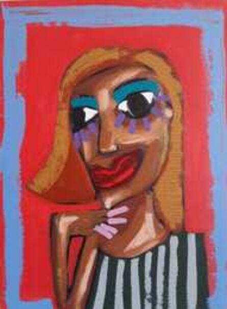 Karol Coelho, 'Woman 2', 2021
