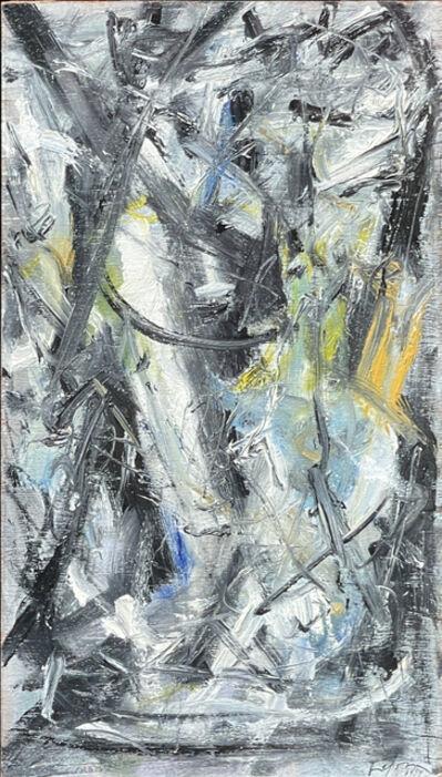 Emilio Vedova, 'Untitled', 1959
