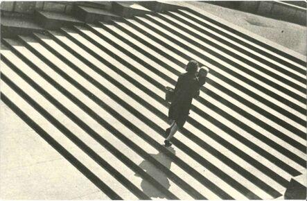 Alexander Rodchenko, 'Steps', 1929