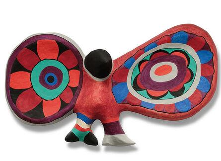 Niki de Saint Phalle, 'Oiseaux ', 1968