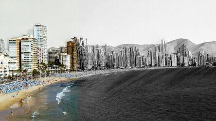 Rob Carter, 'Sun City', 2013